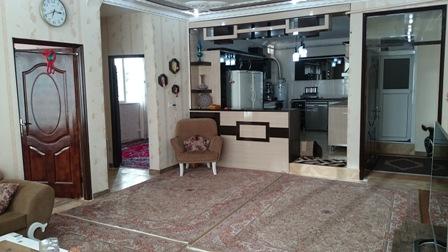 آپارتمان 90 متری ، فرهنگیان دانشگاه