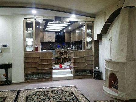 قیمت زمین چهار راه شریف اباد200 متر - 99